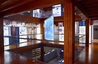 Museo del Esquí Paquito Fernández Ochoa