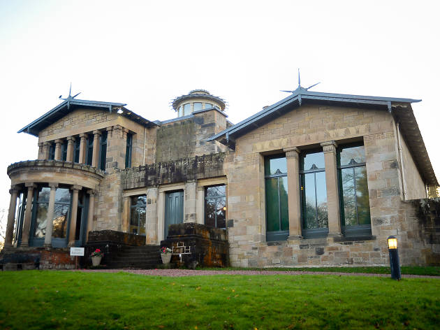 Holmwood House, Museums, Glasgow