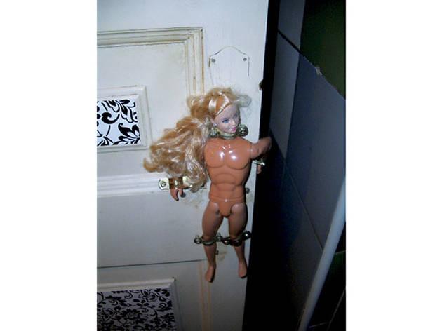 Madame Jasmine wc