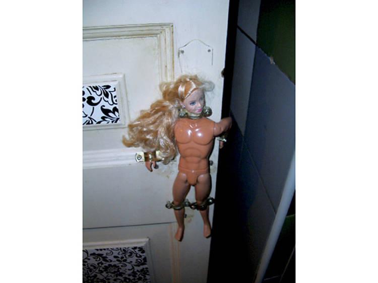 Madame Jasmine: 'torture porn' a la Barbie!