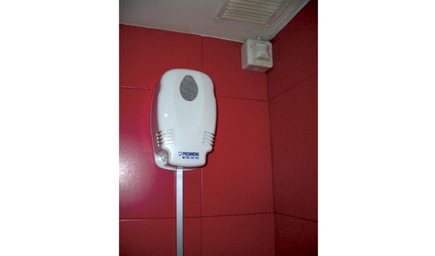 Virreina wc