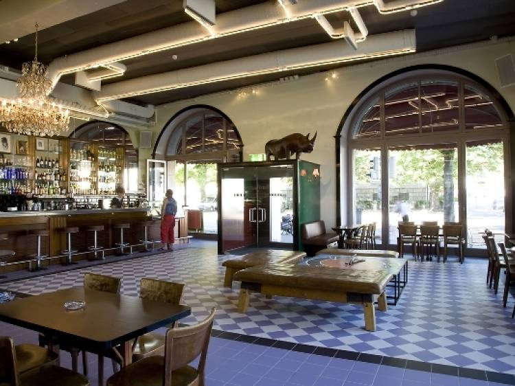 Volkshaus Bar