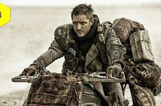 Mad Max: Furia en la carretera