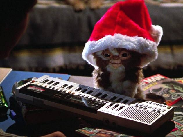 10 films pour (ou contre) Noël