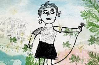 El Meu Primer Festival: Petits cineastes