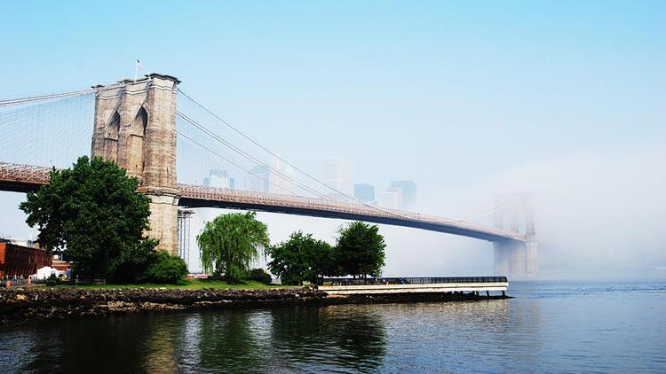 Photograph: Courtesy Creative Commons/Flickr/DumboNYC