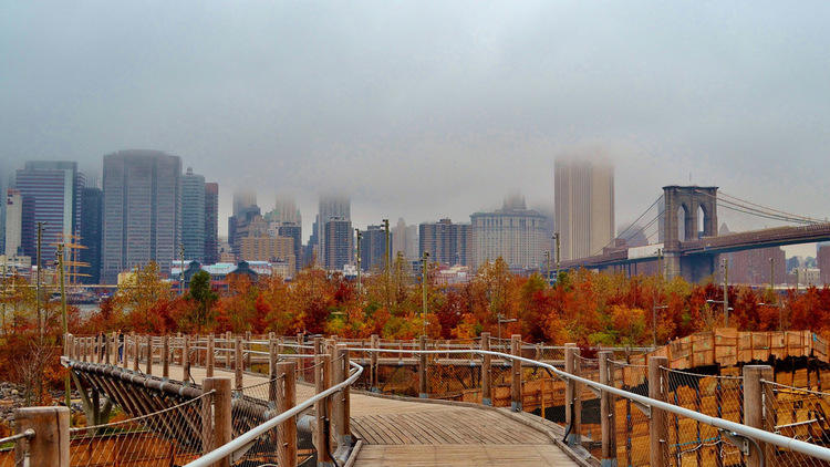 Photograph: Courtesy Creative Commons/Flickr/gigi_nyc