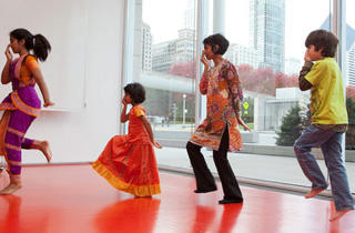 Diwali Family Festival at the Art Institute