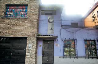 Casa de la Moira