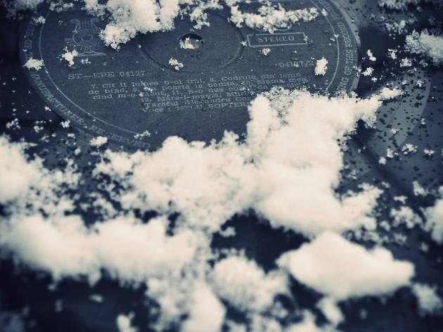 playlist hiver