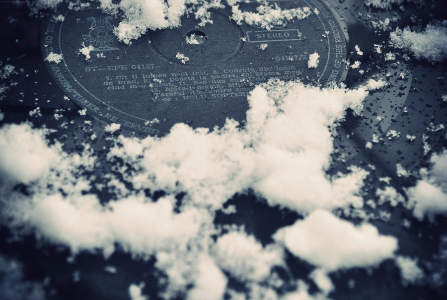 30 morceaux qui vous accompagneront dans votre quête de sérénité hivernale.