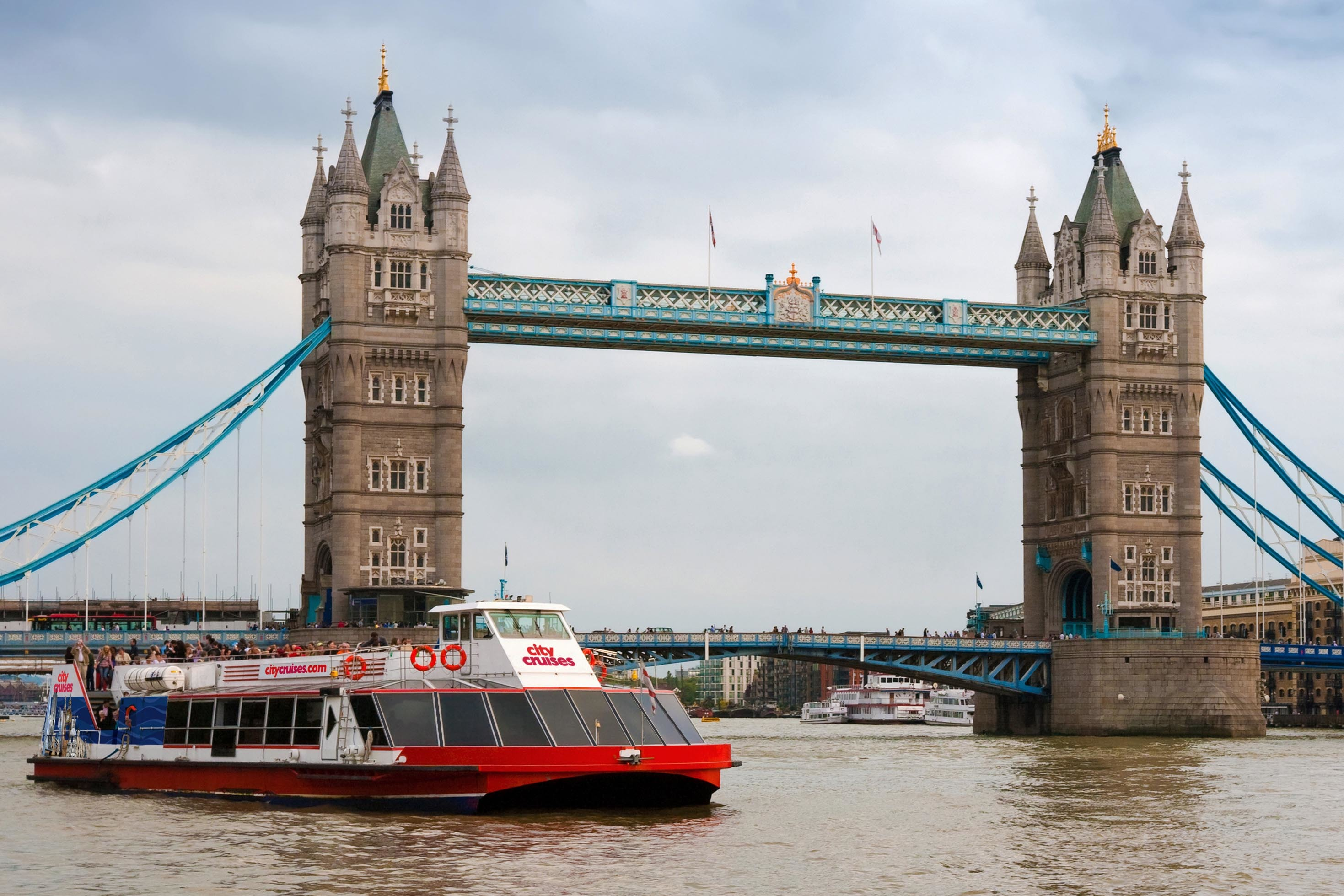 London39s Best Thames River Cruises  Time Out London
