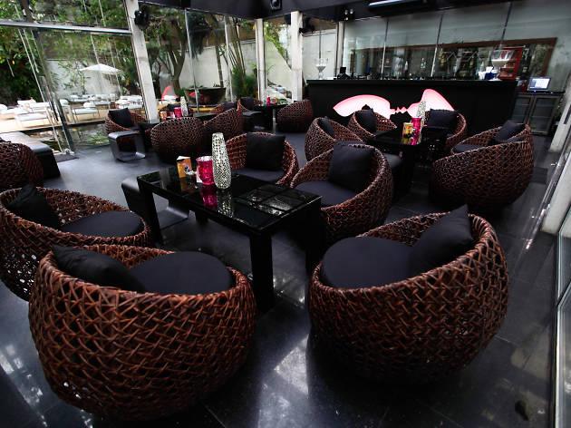 ZAZA Bar