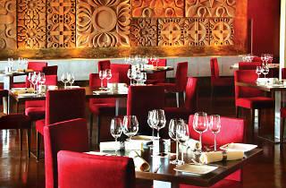 1864 Restaurant