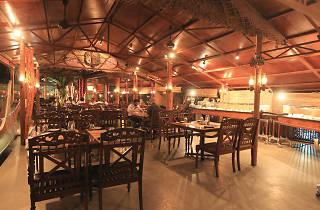Curry Leaf Restaurant