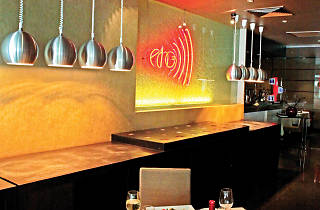 Echo is a restaurant in Colombo