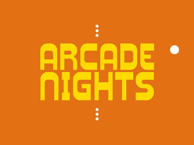 Arcade Nights