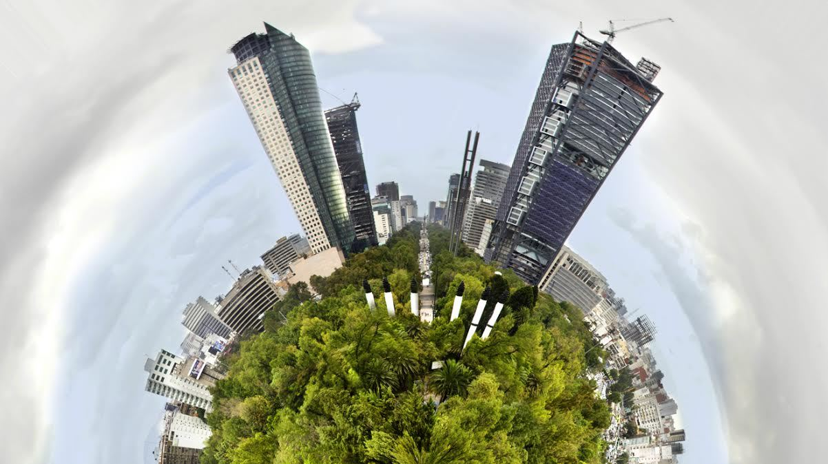 Epidemia de rascacielos