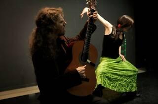 (in)fusión flamenca 2014: Inés Boza