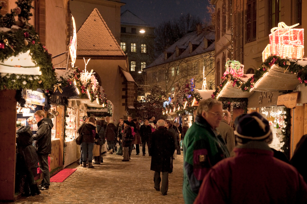 Basel Christmas market, Basel event, Time Out Switzerland