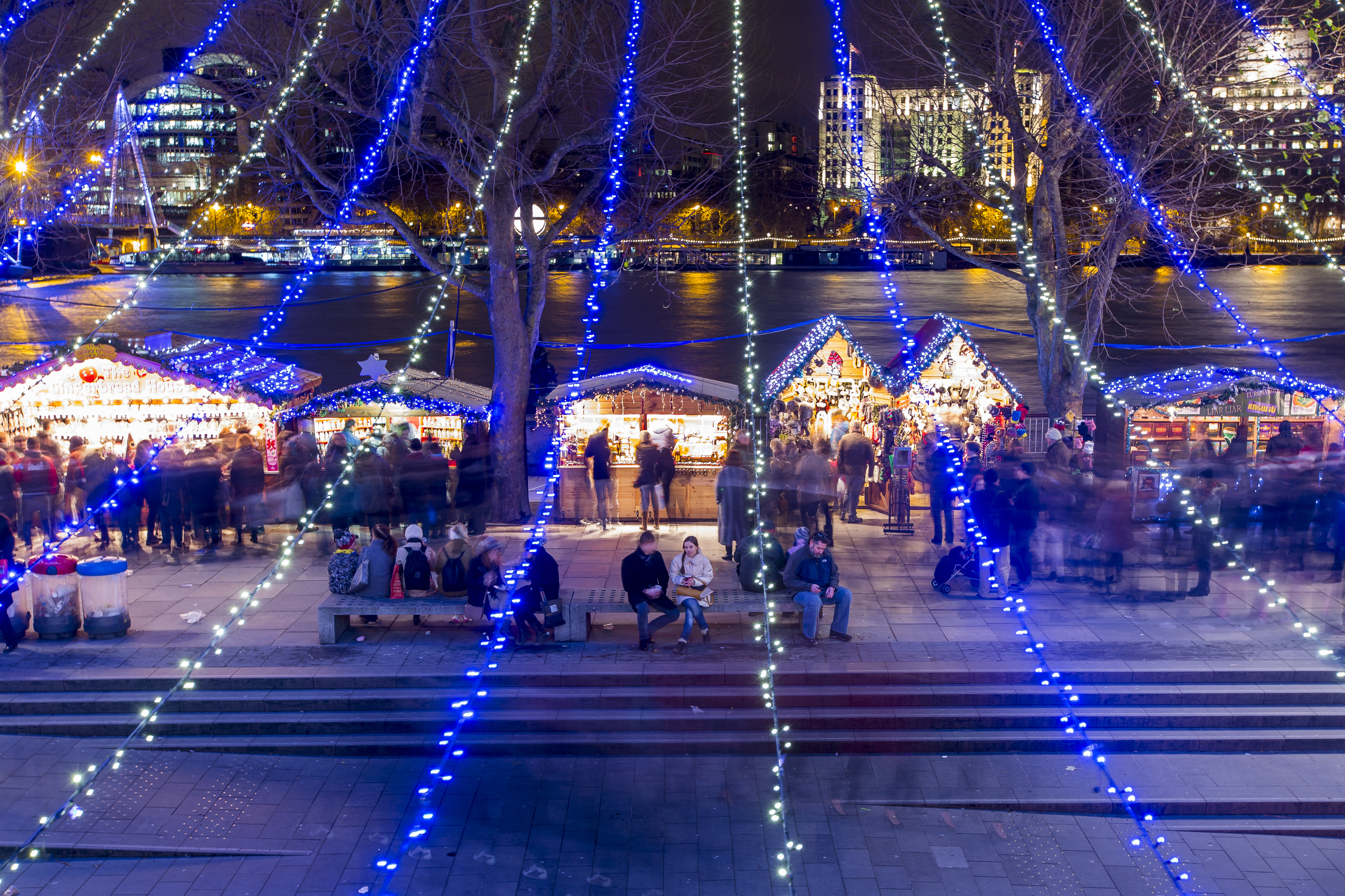 Christmas markets and fairs in London 2017 - Time Out London