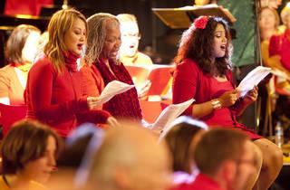 Southbank Centre, Voicelab Christmas Carols