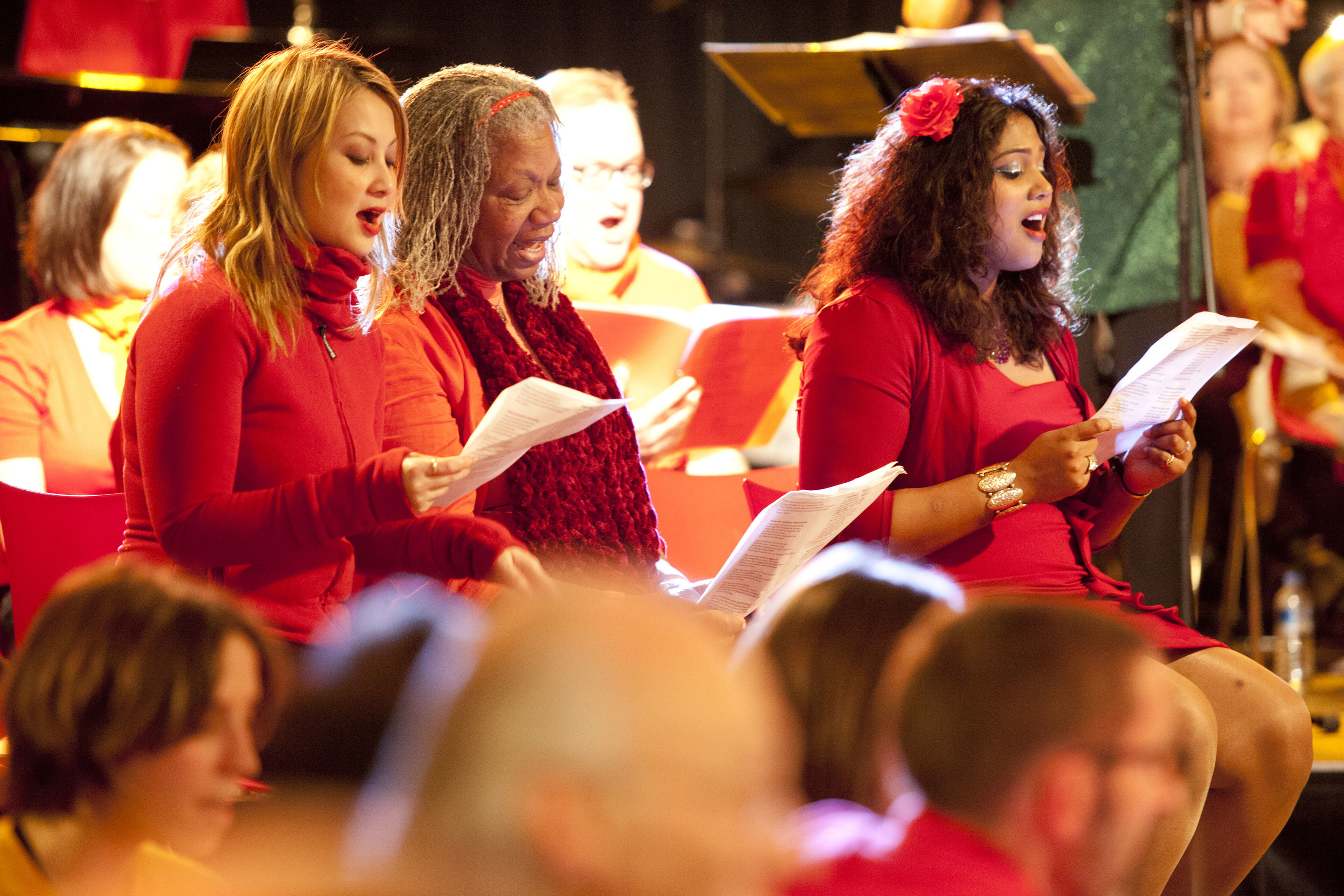 Christmas carols and concerts in Manchester