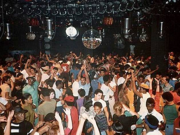 Ministry of Sound celebrates New York club Paradise Garage