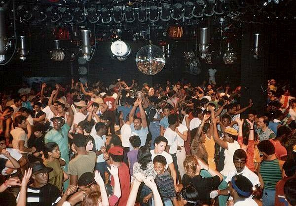 Ministry of Sound celebrates Paradise Garage
