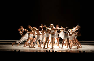 Bejart Ballet, Lausanne event, Time Out Switzerland