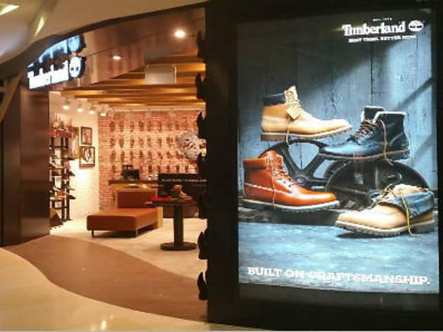 Timberland Footwear Plus