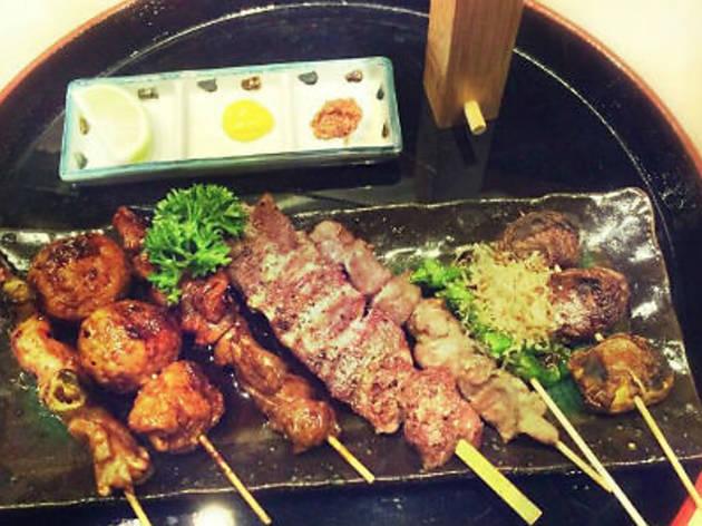 ISHINOMAKI Grill