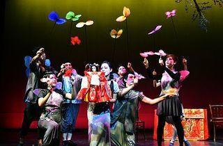 Voyage to Nanyang 2: Mesmerising Street Opera