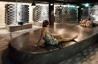 Stadtbad sauna