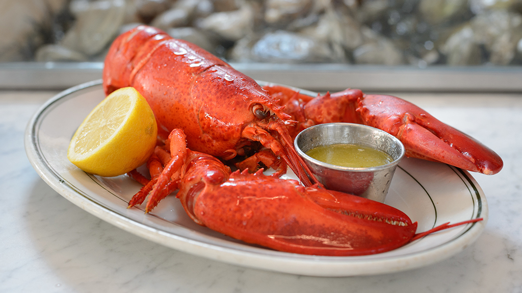 Greenpoint Fish & Lobster Co, restaurants