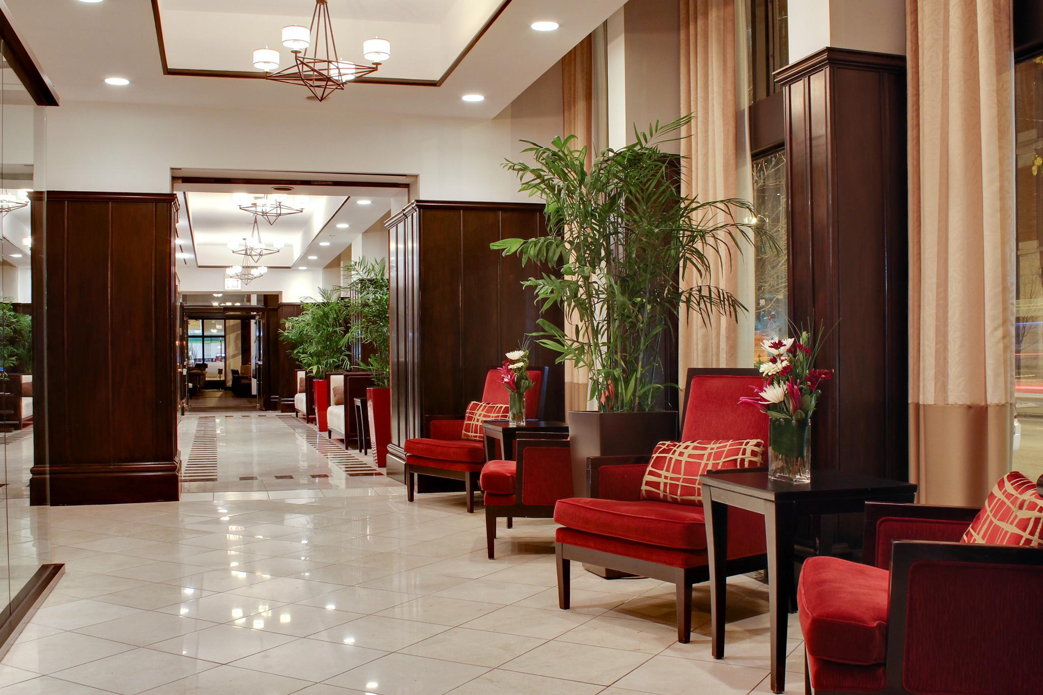 Hotel Blake Chicago