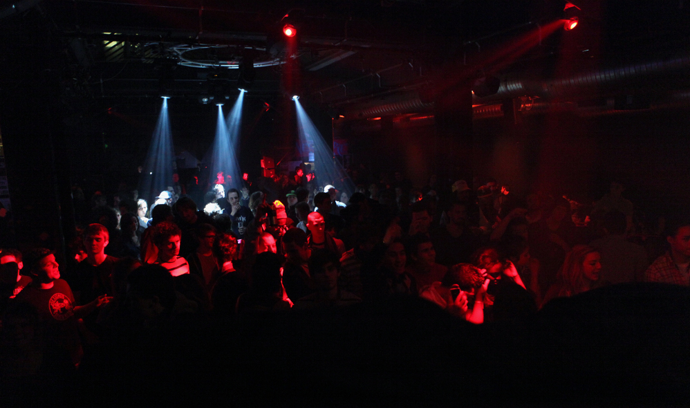 Geneva's nightclubs will be closed until mid-November
