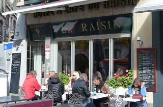 Hôtel Restaurant Le Raisin