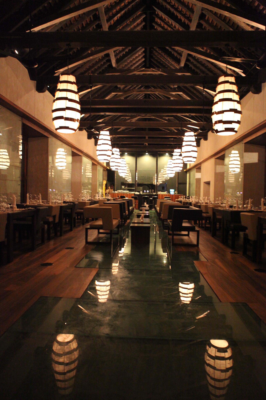 Semondu is a restaurant in Colombo