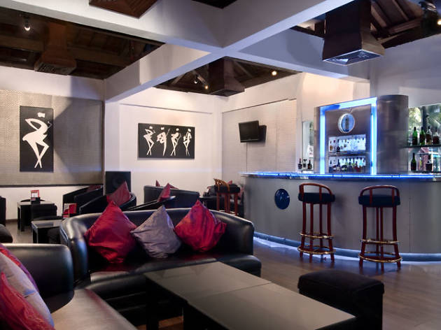 Stell Karaoke Bar and Lounge is a bar in Colombo
