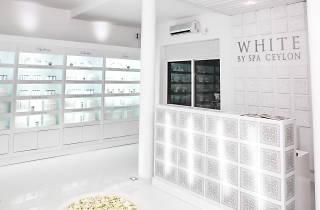 White by Spa Ceylon