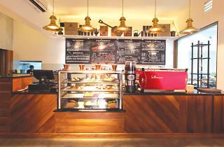 Whight & Co. Café