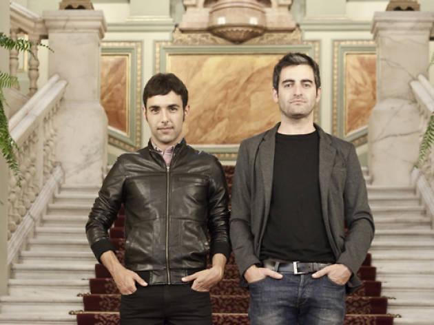 16è Banc Sabadell Festival del Mil·lenni: Joan Dausà & Antonio Díaz
