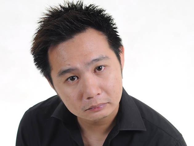 Crackhouse Comedy presents Douglas Lim