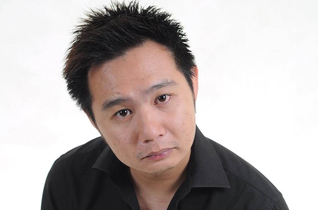 Crackhouse presents Douglas Lim