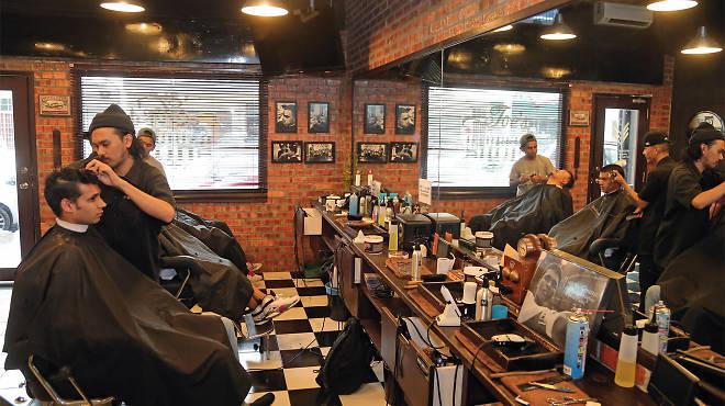 Joes Kitchen & Barbershop 18G Jalan SS15/8B 47500 Restaurants an...