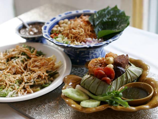 Trouver un bon restaurant thaïlandais à Paris