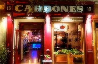 Carbones13