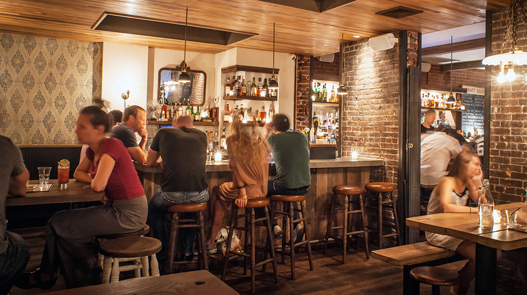 15 of the Best Upper East Side Bars to Visit Now