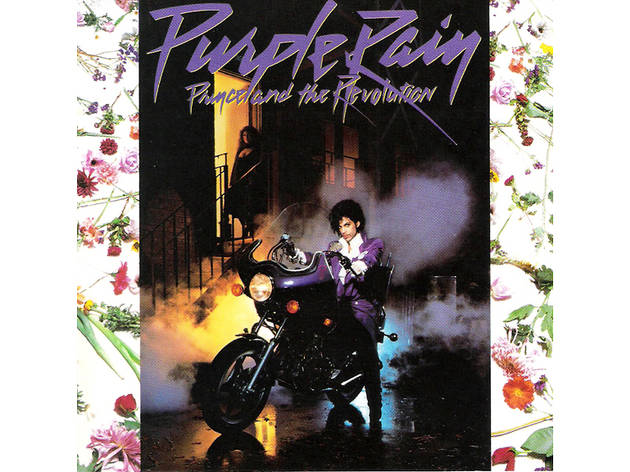 """Purple Rain"" by Prince (Purple Rain, 1984)"